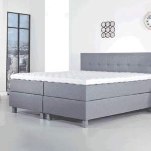 Eurobed Maastricht Boxspring Eurocomfort 5000 Button 2