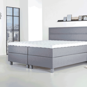 Eurobed Maastricht Boxspring Eurocomfort 5000 Stripe 1