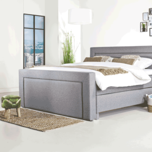Eurobed Maastricht Boxspring Eurocomfort 5000 Classic 2 Eurobed
