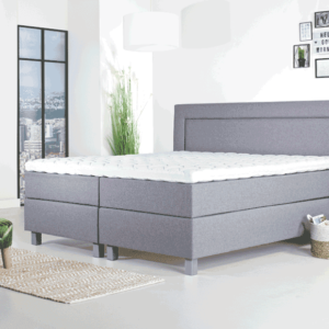 Eurobed Maastricht Boxspring Eurocomfort 5000 Classic 3 Eurobed