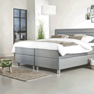 Eurobed Maastricht Boxspring Eurocomfort 5000 Classic 6 Eurobed