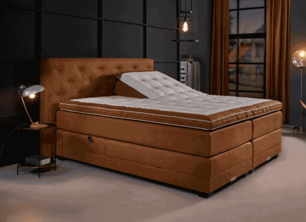 Eurobed Maastricht Boxspring Bussiness Class Jive 3