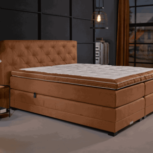Eurobed Maastricht Boxspring Bussiness Class Jive 4