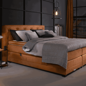 Eurobed Maastricht Boxspring Bussiness Class Jive 5