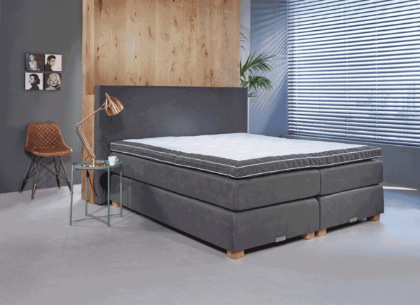 Eurobed Maastricht Boxspring Bussiness Class Soul 4
