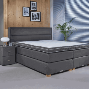 Eurobed Maastricht Boxspring Bussiness Class Lounge 4