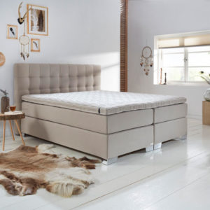 Eurobed Maastricht Boxspring Eurocomfort 5000 Giselle 3
