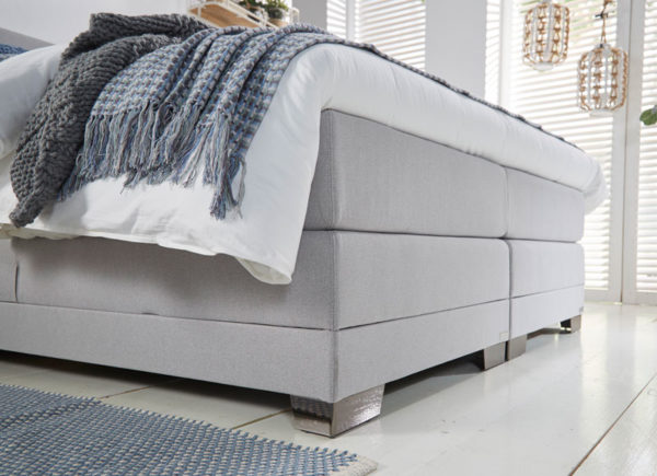 Eurobed Maastricht Boxspring Eurocomfort 5000 Electro Detail 2