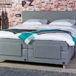 Eurobed Maastricht Boxspring Boxholm 1