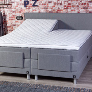 Eurobed Maastricht Boxspring Boxholm 4