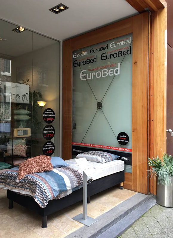 Eurobed-Maastricht-entree