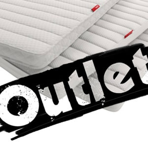 Eurobed Maastricht Topper Outlet