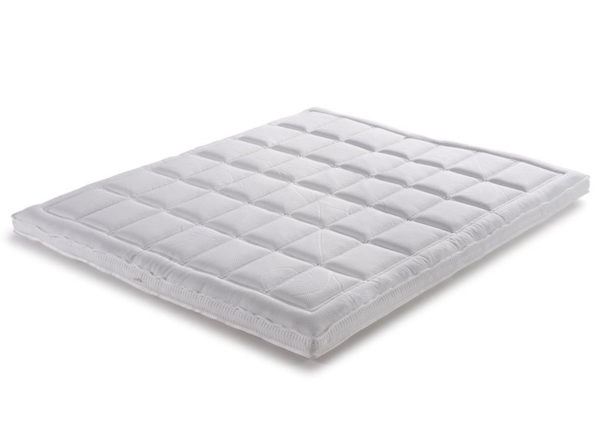 Eurobed Maastricht Topper Soft Touch