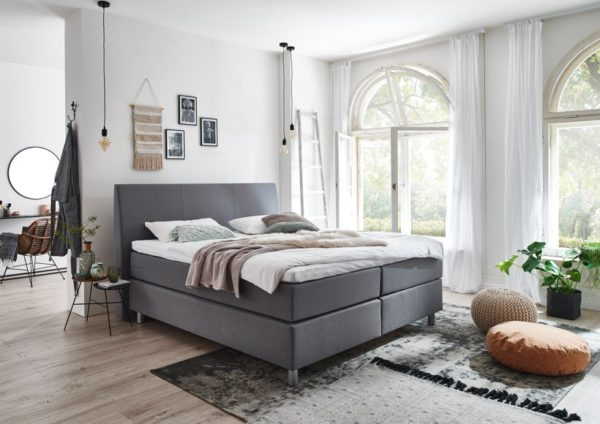 Eurobed Maastricht boxspring eurocomfort 5000 hope 1