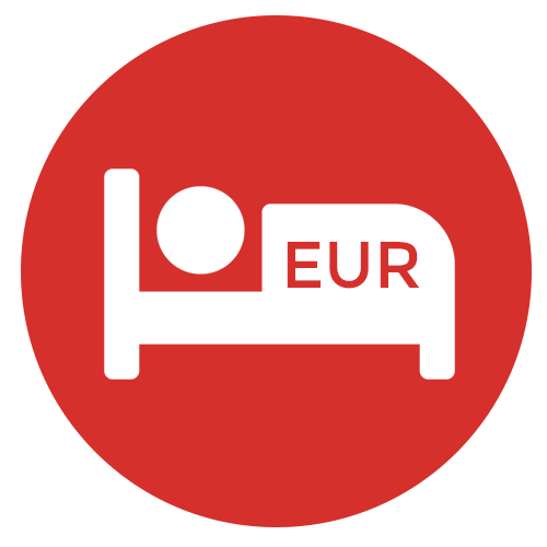 EuroBed Europees product