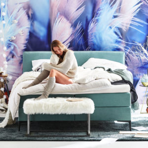 Cinderella Signature Collection Pure Eurobed Maastricht